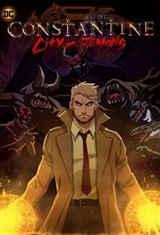 Constantine Cidade de Demônios: O Filme - Dublado