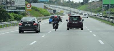 Rencana Tol Untuk Motor, 11 Km Di Medan Dan 14 Km Di Bandung