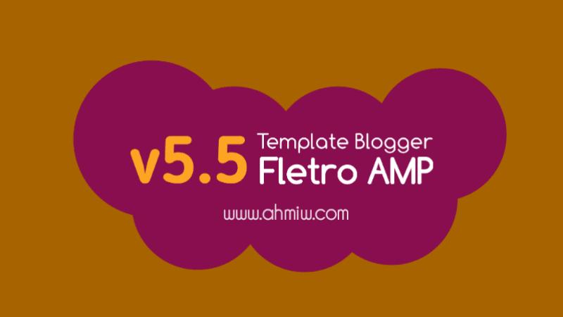 Fletro AMP v5.5