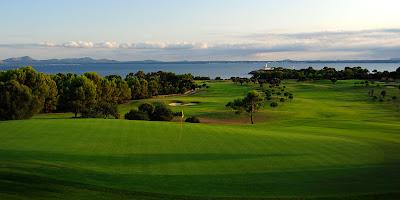 Alcanada Golf in Mallorca