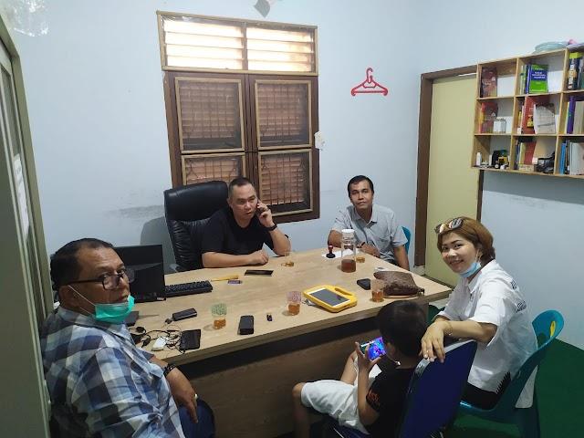 Ketua Pemuda Lira Sumut Dukung Penyegaran Ditubuh Polri