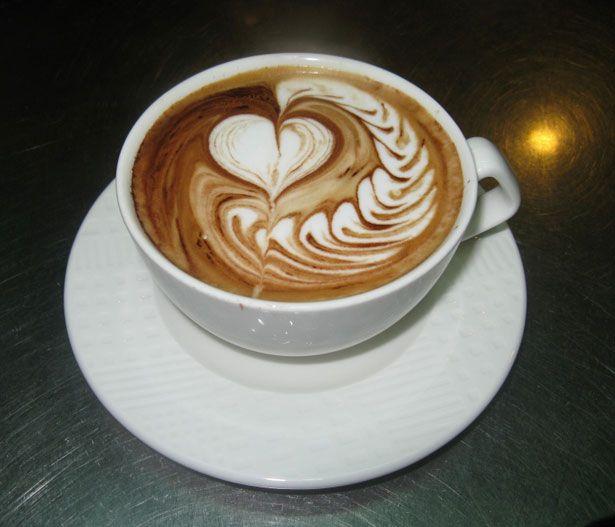 Incredible Latte Art, Coffee Art : Amazing & Creative ...