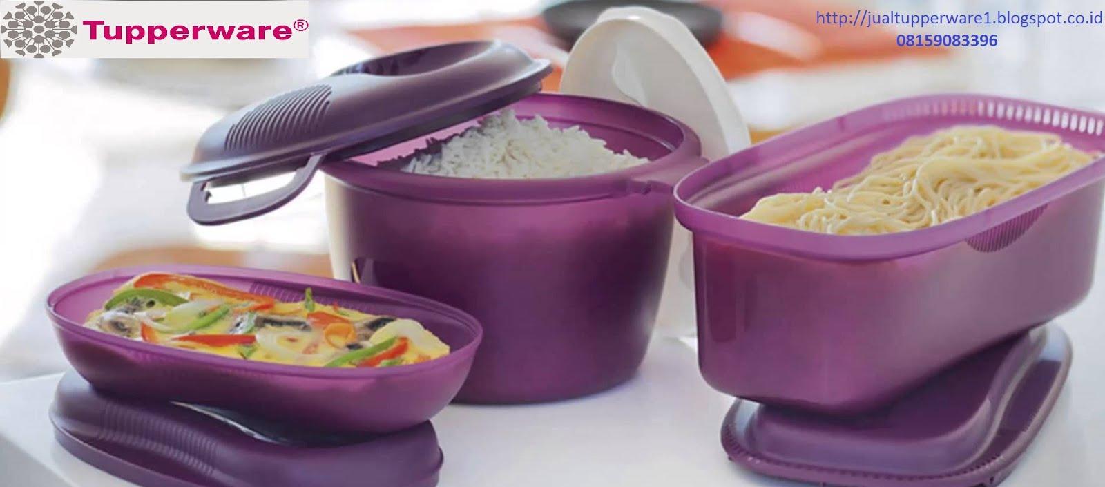 Maya Store : Jual Tupperware