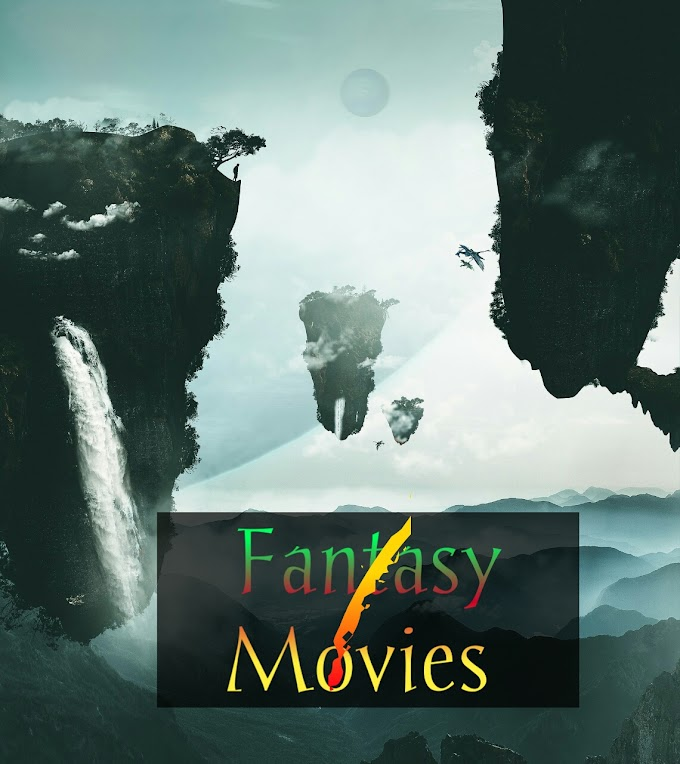 Hollywood Fantasy Movies