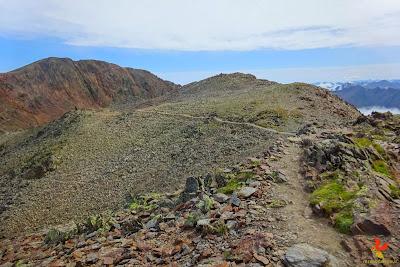 Ascensió a la Pica d'Estats per Pinet