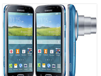 Samsung Galaxy K Zoom C115 USB Driver for Windows