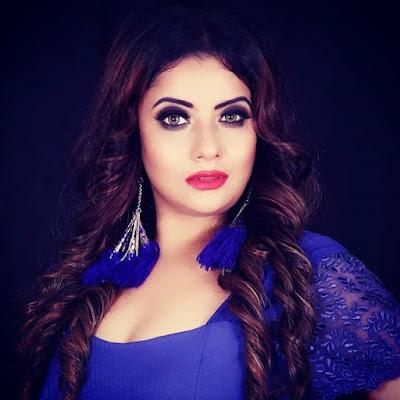 Indranee Talukder actress