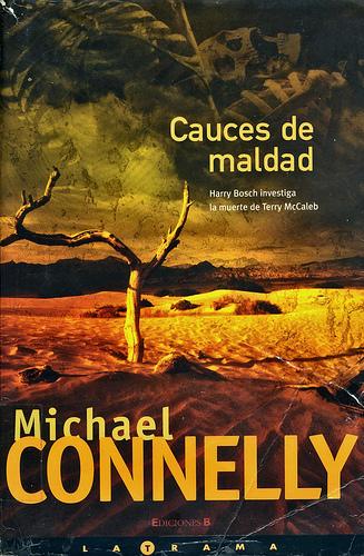 Cauces De Maldad – Michael Connelly