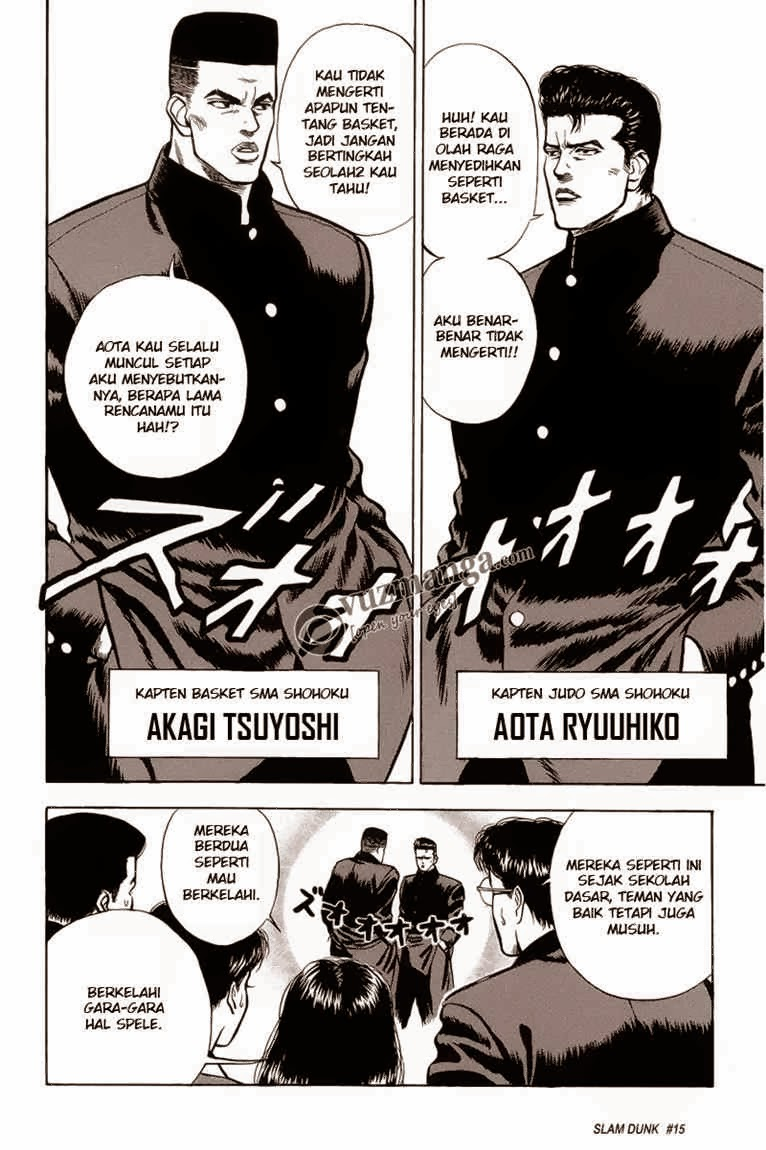 Komik slam dunk 015 - ketika hari hujan 16 Indonesia slam dunk 015 - ketika hari hujan Terbaru 15|Baca Manga Komik Indonesia|