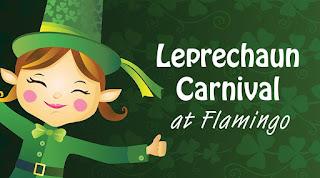 Leprechaun Carnival