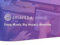 Mengenal Amartha Investasi Online Lebih Dekat