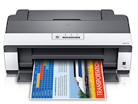 Epson WorkForce 1100 driver & software (Recommended)