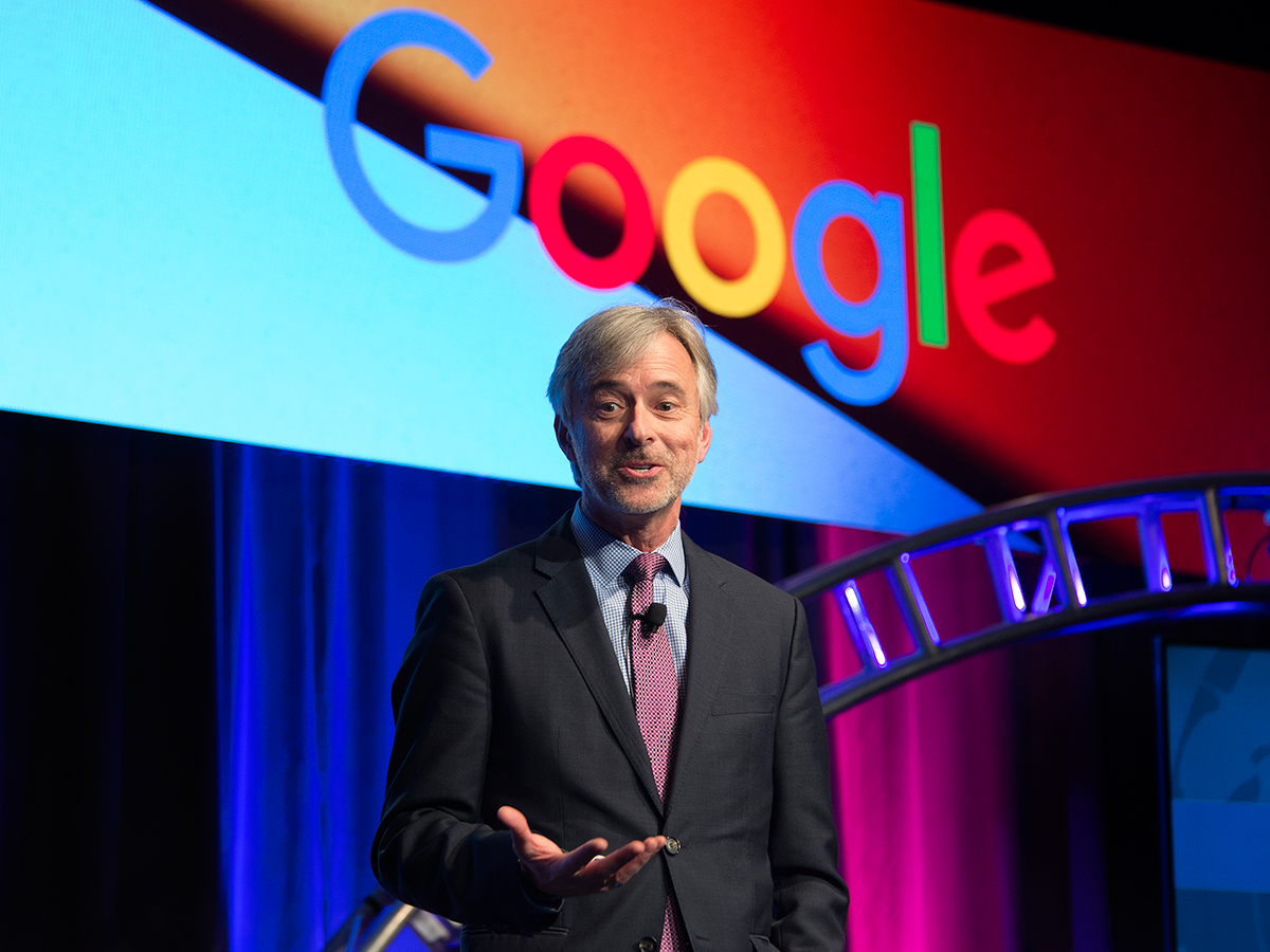 TOP 1 -John Krafcik, 54; CEO, Google Self-Driving Cars