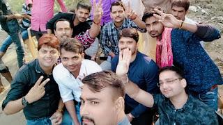 bihar village chhath puja