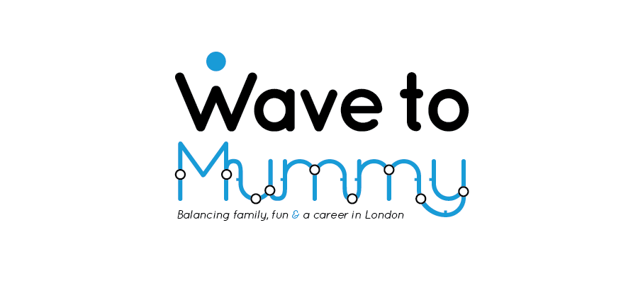 Wave to Mummy