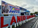*Rumah Sakit TNI AU Sam Ratulangi Manado Persiapkan Kembali Serbuan Vaksinasi*