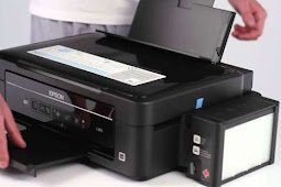 √ Download Driver Printer Epson L210 Gratis Indonesia