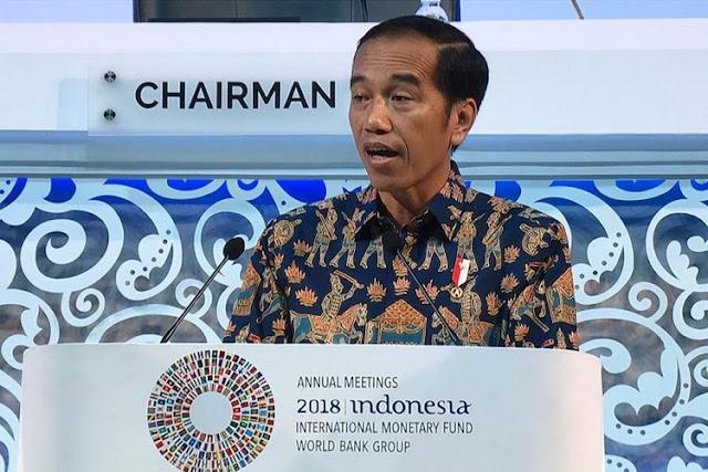 Jokowi: Kalau Saya Kejar, Bisa Ratusan Ribu Orang Kena Masalah Hukum...