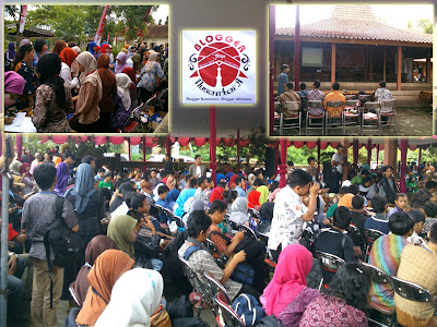 Kopdar Blogger Nusantara 2013