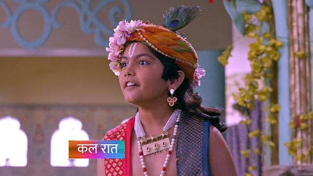 Radha Krishn: Radha Krishna Serial - Session4 E61 13th January 2021 Episode