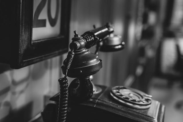 najstariji telefoni