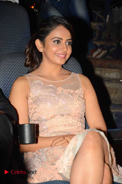 Actress Rakul Preet Singh Latest Pictures at Devi Sri Prasad Live Show  0006.jpg