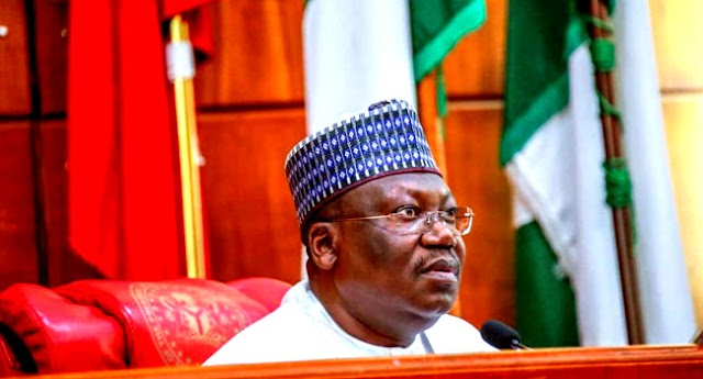 NASS Will Secure Justice For Police Brutality Victims, Ensure Five-Point Demands Are Implemented – Lawan