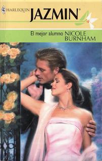 Nicole Burnham - El Mejor Alumno