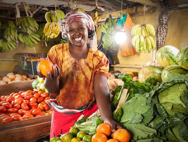 HOW TO START A GROCERY SHOP IN KENYA