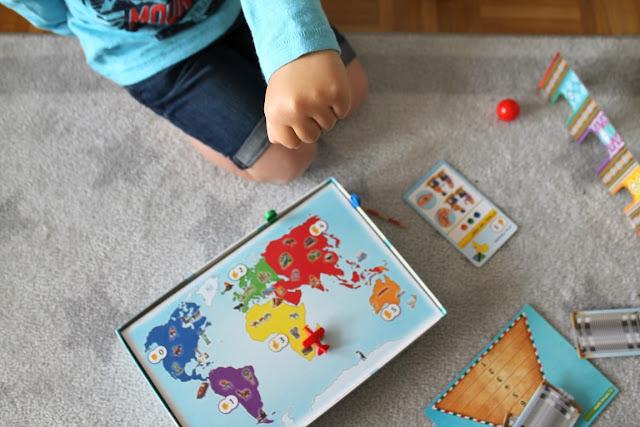 Ratespiele Ferientipp mit Verlosung Gewinnspiel Kinderspiele aus aller Welt Jules kleines Freudenhaus