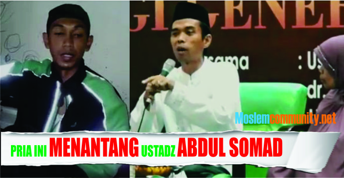 Ternyata Ini Video Ustadz Abdul Somad Yang Membuat Marah Warga Syiah Sehingga Menantang Melalui Video Yang Diunggah di Facebook
