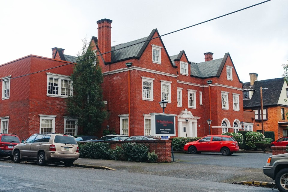 W. B. Ayer House