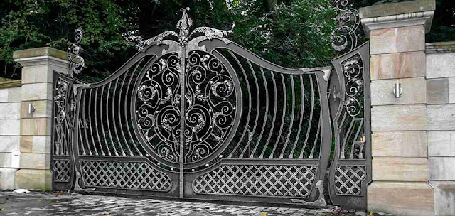Beautiful%2BGates%2BDesigned%2B%2526%2BInstalled%2Bfor%2BYour%2BDriveway%2B%25284%2529 Beautiful Gates Designed & Installed for Your Driveway Interior