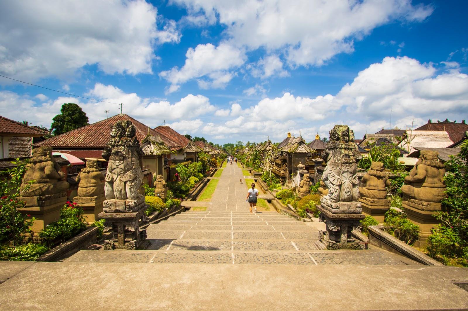 Bali, diario di viaggio: quinto giorno