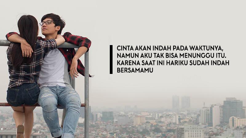75 Kata Kata Bijak Mutiara Cinta Romantis Lucu Islami Yang