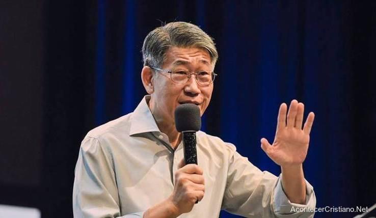 Millonario Philip Ng Chee Tat