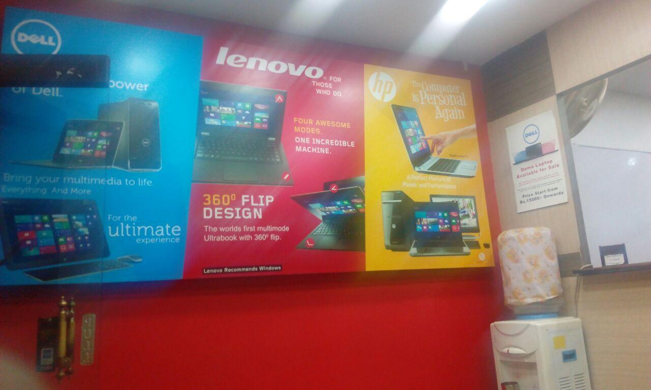 Dell | Hp | Lenovo Laptop Service Center