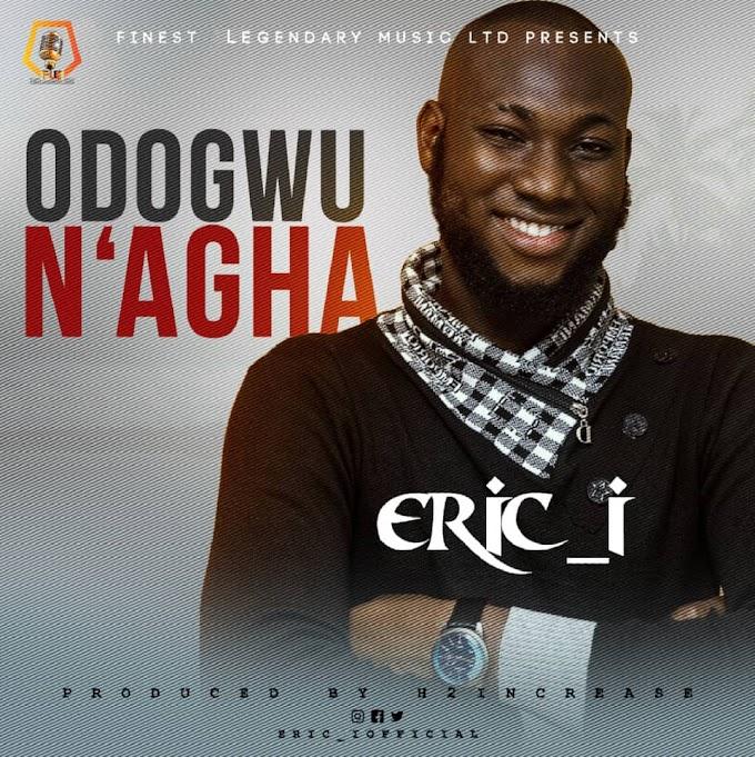 Download Gospel music: Odogwu n'agha by Eric I