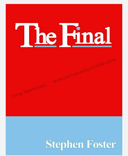 The Final By Stephen Foster
