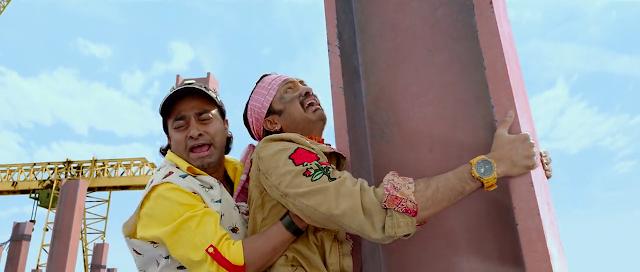 Total Dhamaal 2019 Hindi 720p HDRip