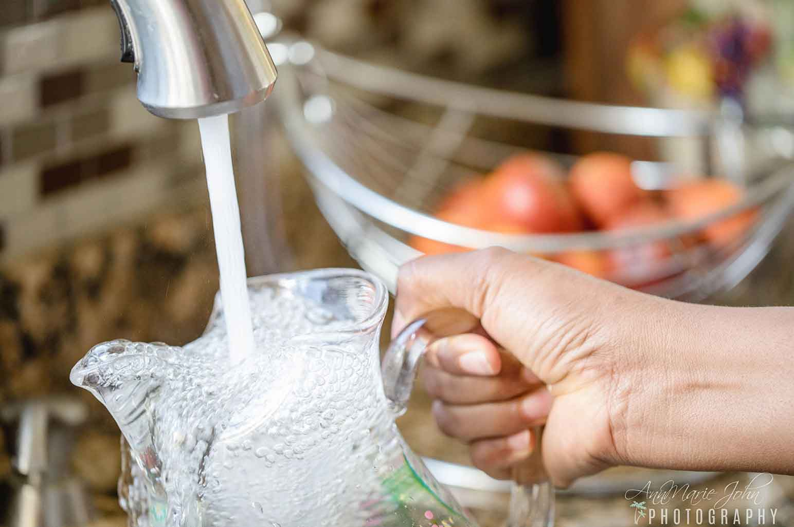 Contaminants Lurking in Your Tap Water