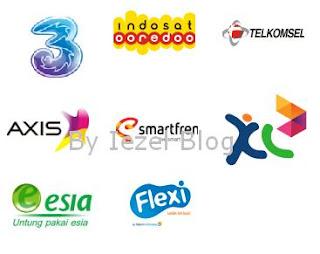 cek no hp Telkomsel, Indosat, XL, Axis, Three, Smartfren, flexi, esia