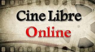Logo Cine Libre Online