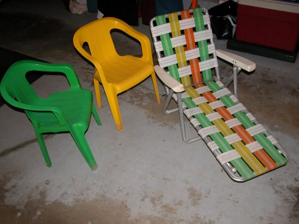 Magnificent Crocodile Tears May 2012 Squirreltailoven Fun Painted Chair Ideas Images Squirreltailovenorg