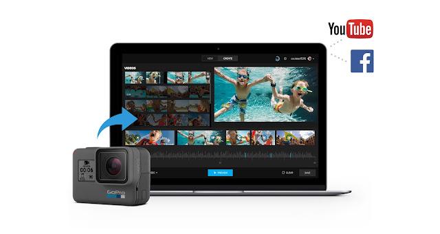 Download Aplikasi Kamera Gopro Untuk PC