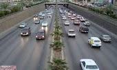كم رسوم الطرق في السعودية 2021