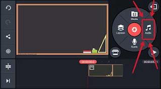 Cara Membuat Video Pembelajaran Dengan Kinemaster di Hp Android