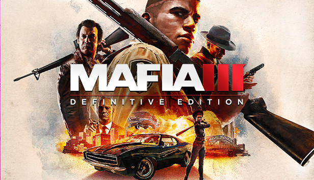 Mafia III Pc Free Download Highly Compressed