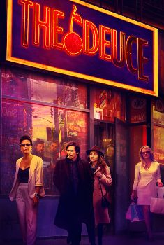 The Deuce 3ª Temporada Torrent – WEB-DL 720p/1080p Dual Áudio<