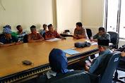 Komisi III DPRD Parepare Terima Aspirasi Tenaga Kebersihan
